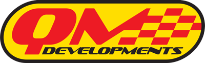 Logo QM developments